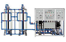 Water Filtration System BROCII-1TPH