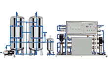 Water Filtration System BROCII-2TPH