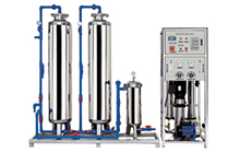 Water Filtration System BROCII-300LPH