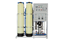Water Filtration System BROCII-450LPH