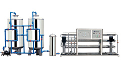 Water Filtration System BROCII-5TPH